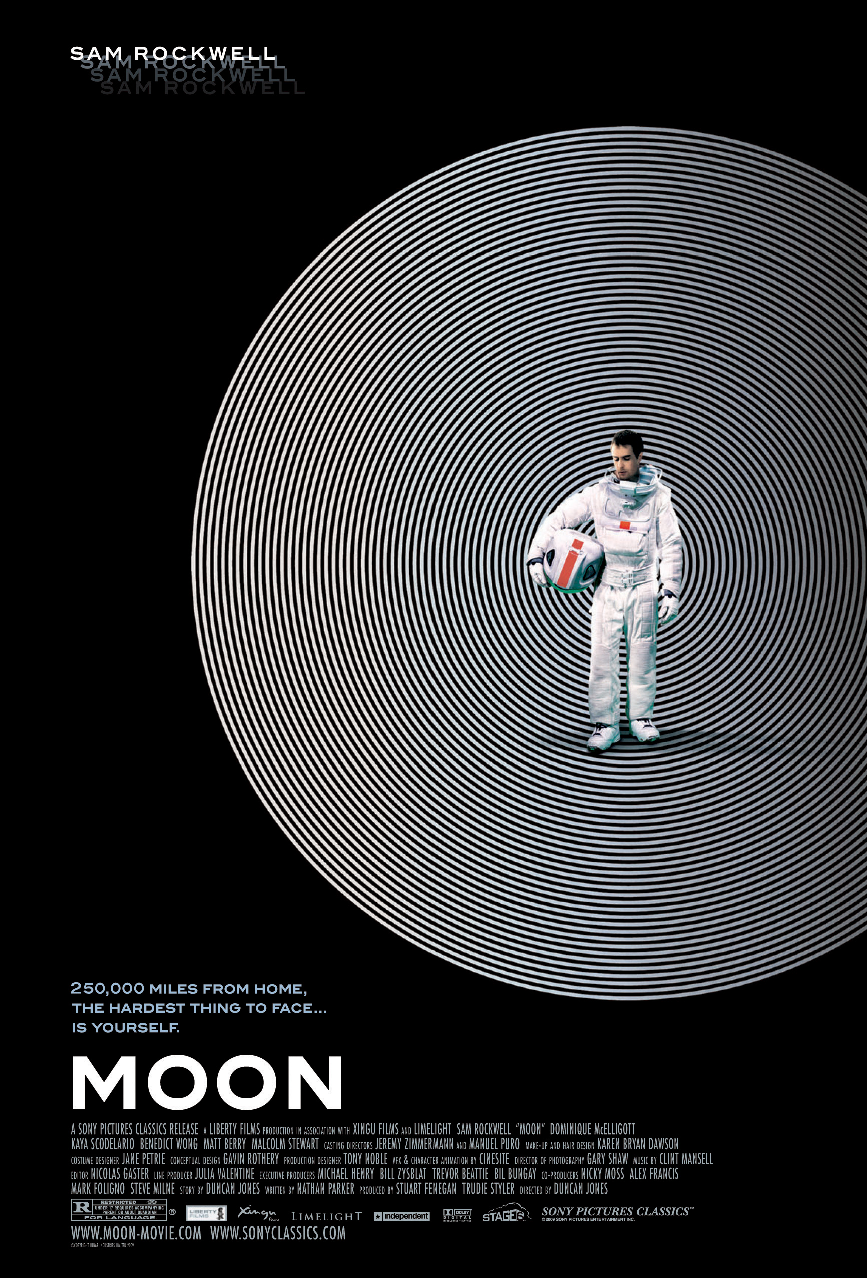 MOON - Poster Available Now!