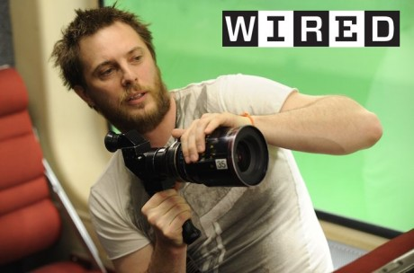Duncan Jones - Wired 2015 - WARCRAFT