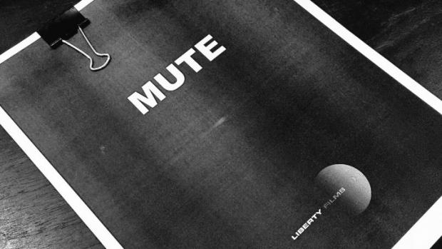 "Paul Rudd & Alexander Skarsgard To Star In Duncan Jones' Sci-Fi Thriller ""MUTE"""