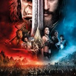 WARCRAFT Poster March 2016
