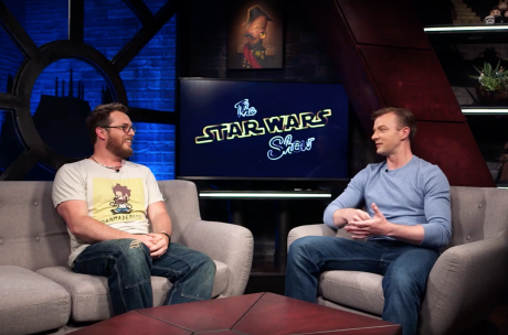 WARCRAFT - Duncan Jones - Star Wars Show 11th May 2016