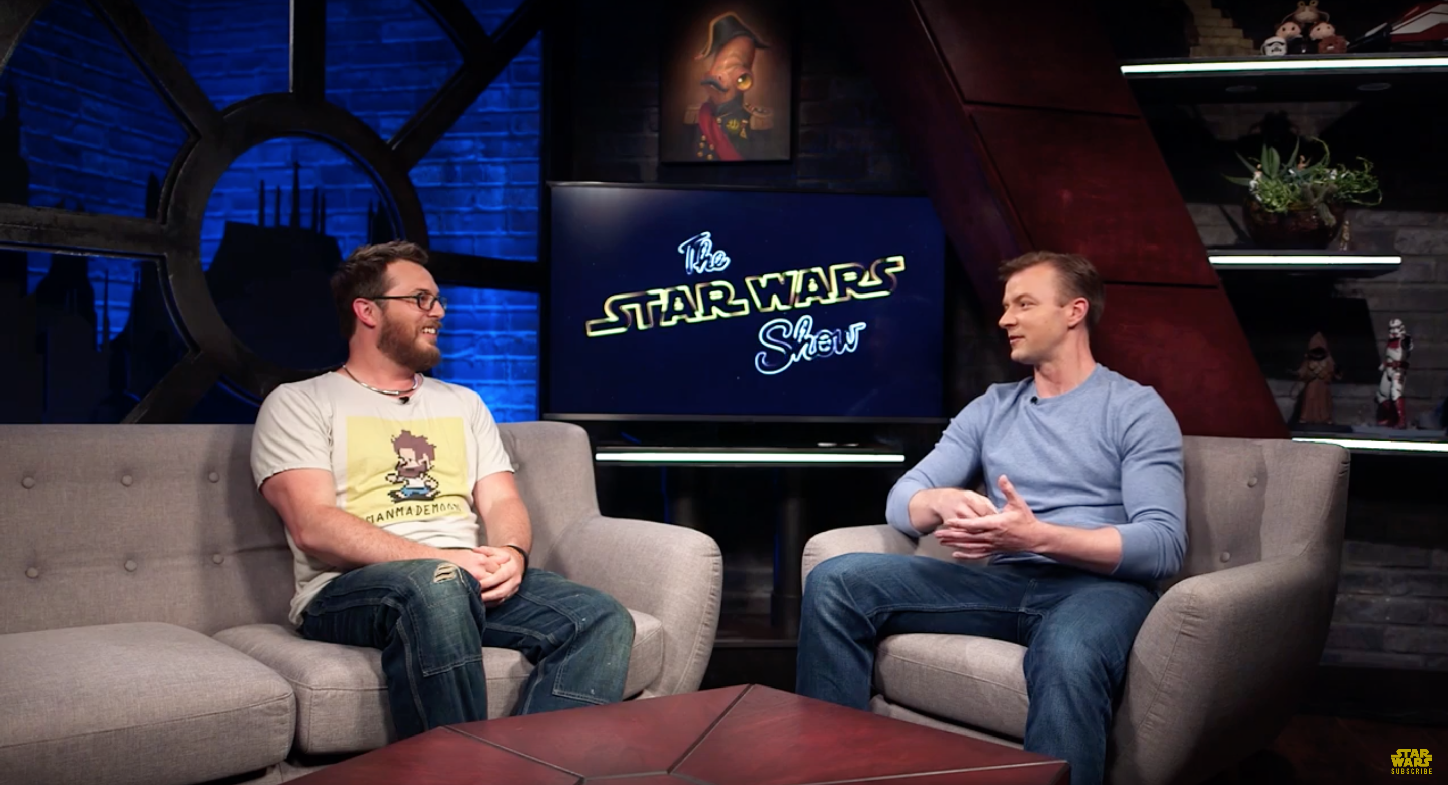 WARCRAFT: Duncan Jones On The Star Wars Show