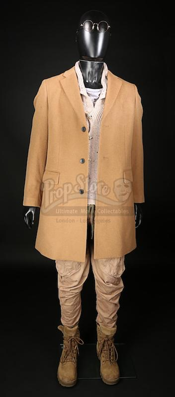 MUTE Prop Store Auction - Duck's (Justin Theroux) Lake Costume